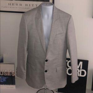 Hugo Boss Mens Jacket Size 38R